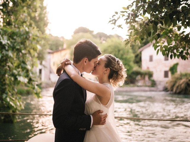 Il matrimonio di Francesco e Eleonora a Mantova, Mantova 23
