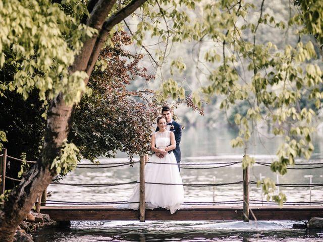 Il matrimonio di Francesco e Eleonora a Mantova, Mantova 24