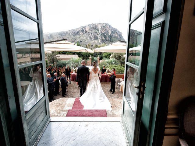 Il matrimonio di Pierluca e Anna a Bagheria, Palermo 3