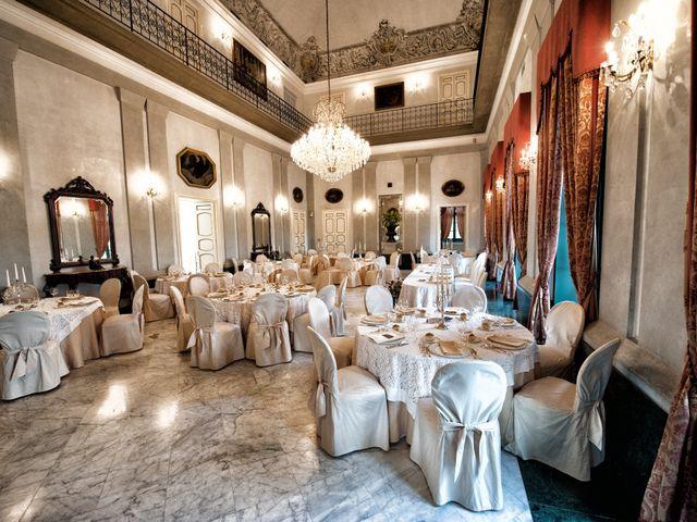 Il matrimonio di Pierluca e Anna a Bagheria, Palermo 4