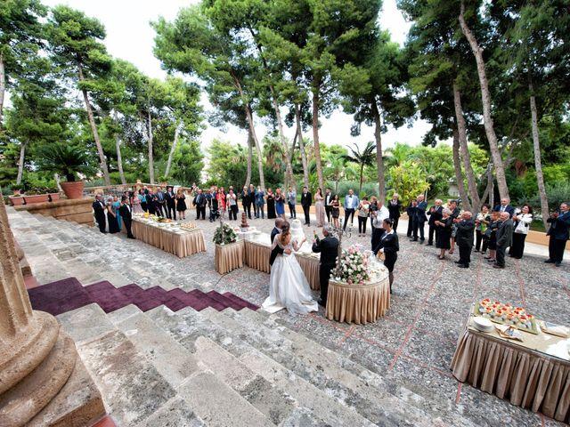Il matrimonio di Pierluca e Anna a Bagheria, Palermo 7