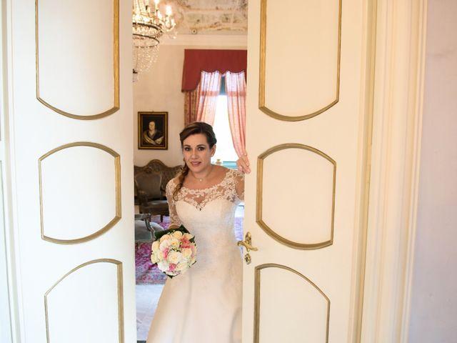 Il matrimonio di Pierluca e Anna a Bagheria, Palermo 8