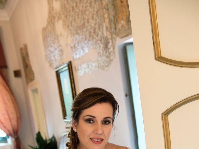 Il matrimonio di Pierluca e Anna a Bagheria, Palermo 9