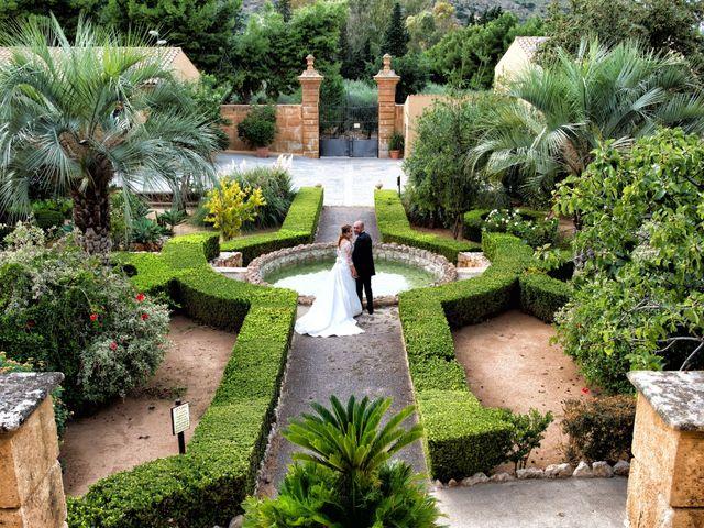 Il matrimonio di Pierluca e Anna a Bagheria, Palermo 10
