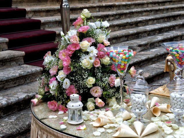 Il matrimonio di Pierluca e Anna a Bagheria, Palermo 11