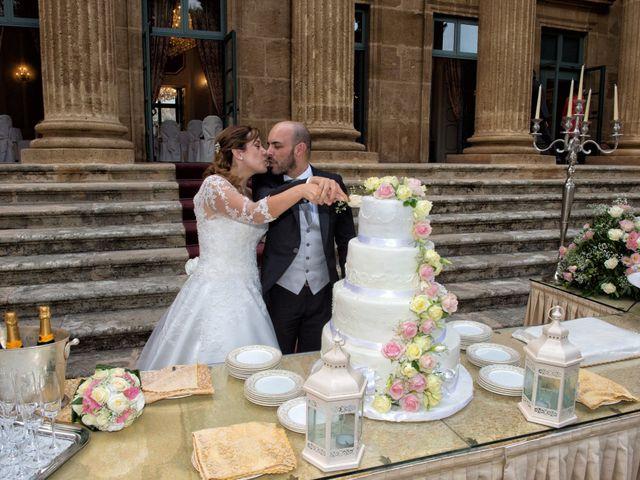 Il matrimonio di Pierluca e Anna a Bagheria, Palermo 12