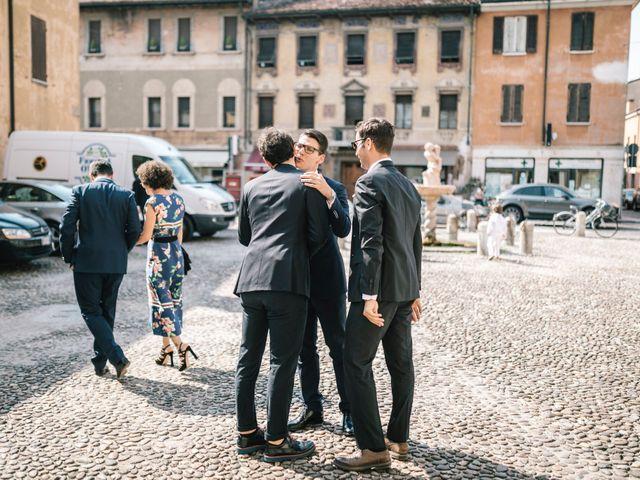Il matrimonio di Francesco e Eleonora a Mantova, Mantova 5