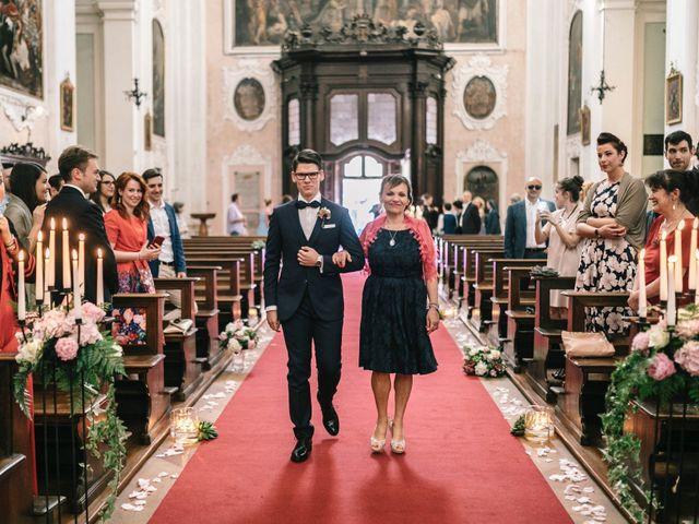 Il matrimonio di Francesco e Eleonora a Mantova, Mantova 6