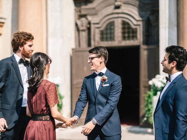 Il matrimonio di Francesco e Eleonora a Mantova, Mantova 4