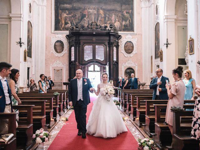 Il matrimonio di Francesco e Eleonora a Mantova, Mantova 8