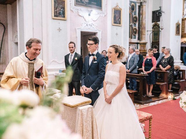 Il matrimonio di Francesco e Eleonora a Mantova, Mantova 9