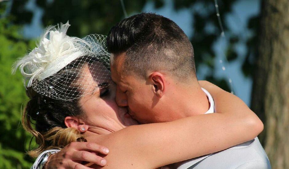 Il matrimonio di Fabio e Francy a Gaggiano, Milano
