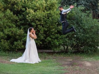 Le nozze di Giulia e Giacomo 3