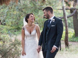Le nozze di Giulia e Giacomo