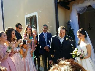 Le nozze di Alessandra e Vincenzo  1
