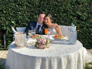 Le nozze di Alessandra e Vincenzo