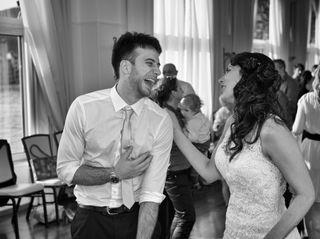 Le nozze di Emmanuela e Ettore