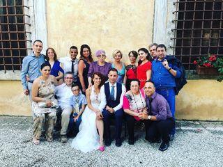 Le nozze di Romina e Mirco 2