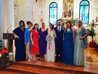 Le nozze di Romina e Mirco 3