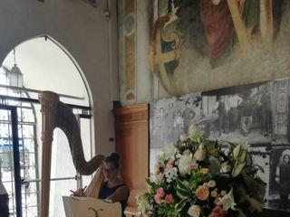 Le nozze di Marzia e Franco 3