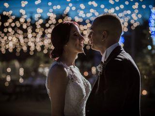 Le nozze di Marilena e Antonio