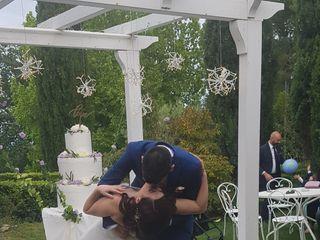Le nozze di Ludovica e Leandro 3