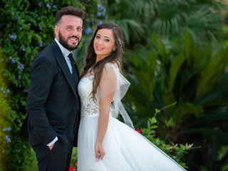Le nozze di Viviana e Antonio 2