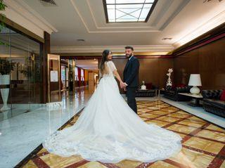 Le nozze di Viviana e Antonio 3