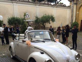 Le nozze di Francesca e Alessandro  2
