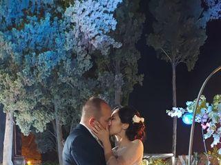 Le nozze di Roberto  e Laura  3