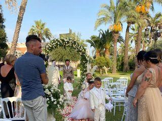 Le nozze di Vincenzo  e Salvo 1