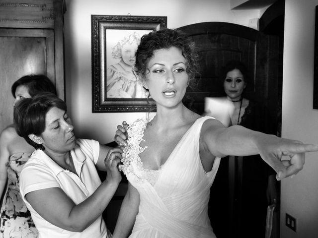 Il matrimonio di Alessandro e Valentina a Canicattì, Agrigento 6