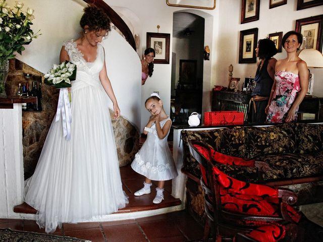 Il matrimonio di Alessandro e Valentina a Canicattì, Agrigento 7