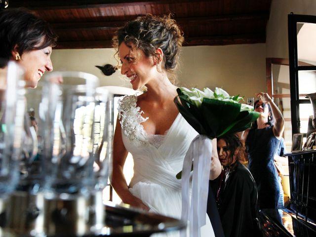 Il matrimonio di Alessandro e Valentina a Canicattì, Agrigento 9