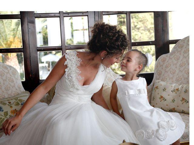 Il matrimonio di Alessandro e Valentina a Canicattì, Agrigento 23