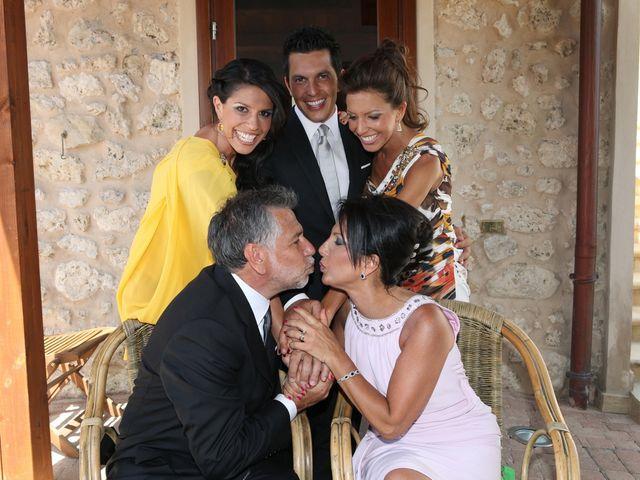Il matrimonio di Alessandro e Valentina a Canicattì, Agrigento 28