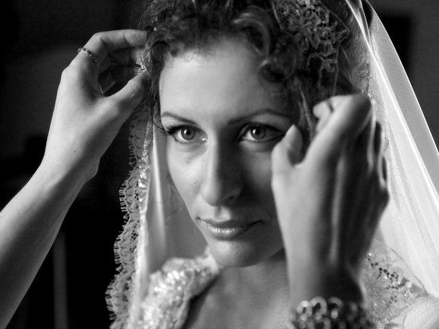 Il matrimonio di Alessandro e Valentina a Canicattì, Agrigento 31
