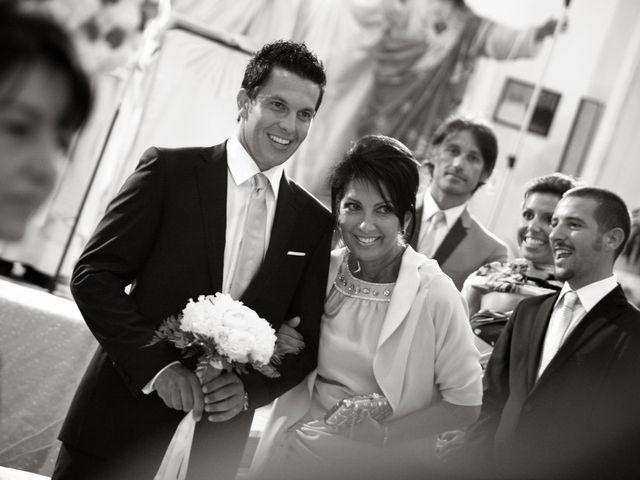 Il matrimonio di Alessandro e Valentina a Canicattì, Agrigento 1