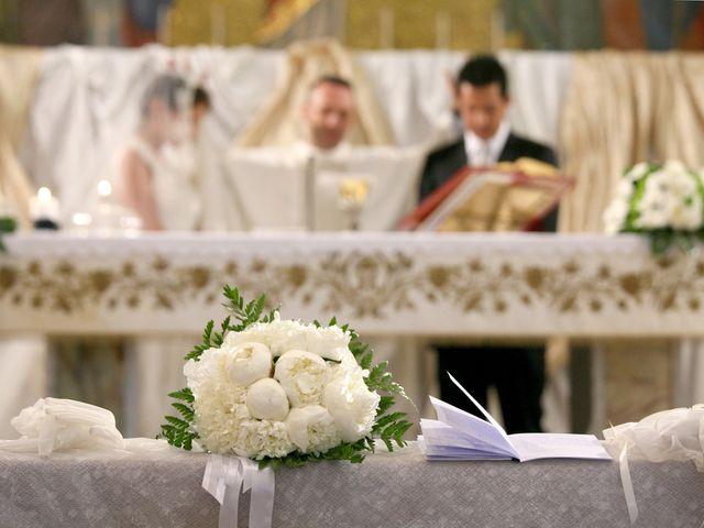 Il matrimonio di Alessandro e Valentina a Canicattì, Agrigento 36