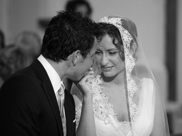 Il matrimonio di Alessandro e Valentina a Canicattì, Agrigento 2