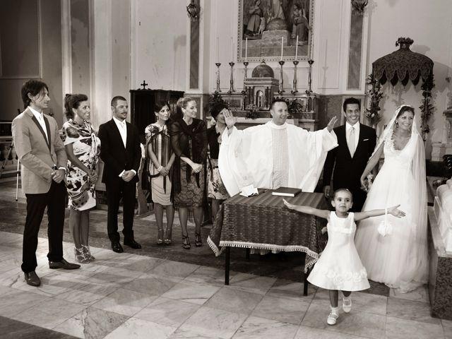 Il matrimonio di Alessandro e Valentina a Canicattì, Agrigento 37