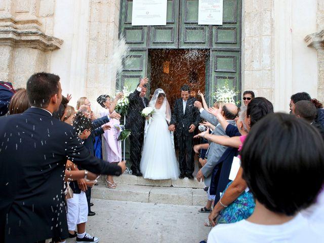 Il matrimonio di Alessandro e Valentina a Canicattì, Agrigento 38