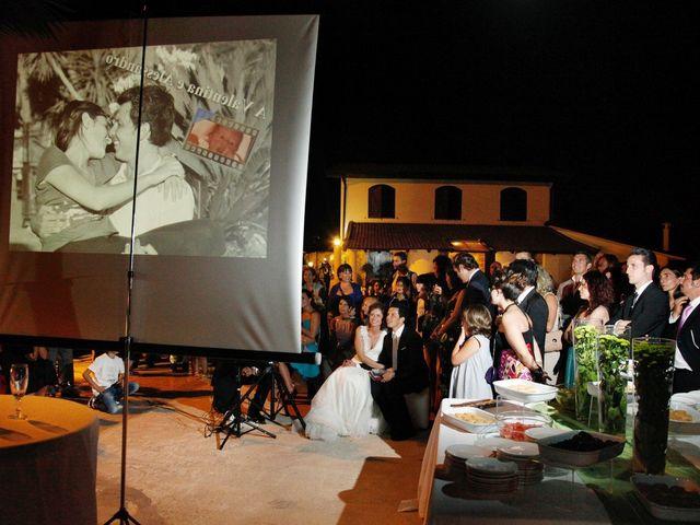 Il matrimonio di Alessandro e Valentina a Canicattì, Agrigento 43