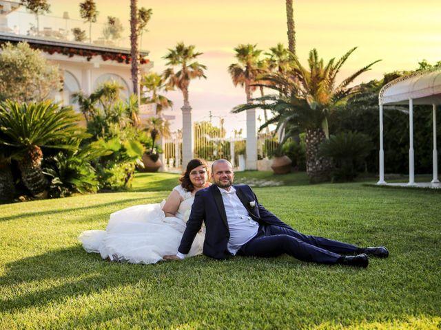 Il matrimonio di Gianni e Valeria a Bari, Bari 10