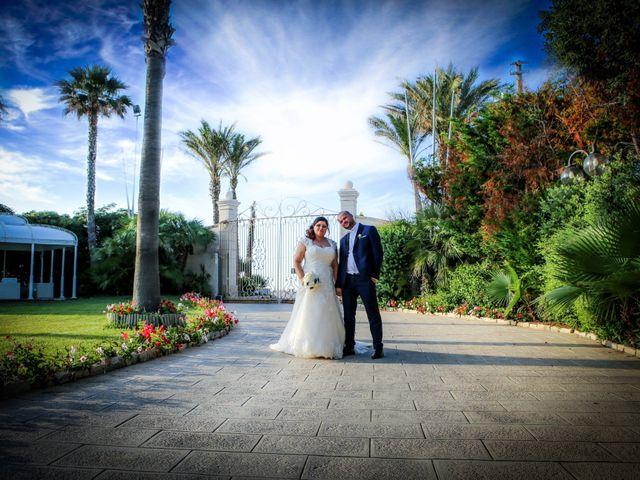 Il matrimonio di Gianni e Valeria a Bari, Bari 12
