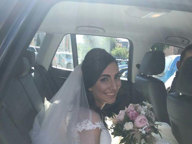 Il matrimonio di Vincenzo  e Alessandra a Cosenza, Cosenza 7