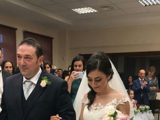 Il matrimonio di Vincenzo  e Alessandra a Cosenza, Cosenza 8