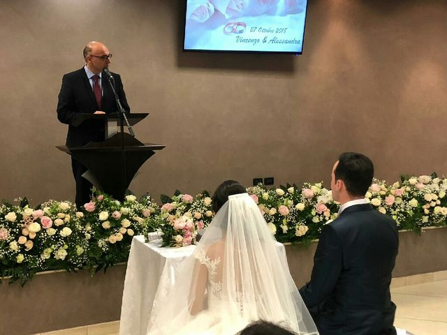 Il matrimonio di Vincenzo  e Alessandra a Cosenza, Cosenza 9