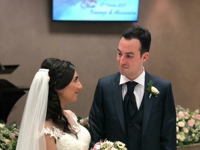 Il matrimonio di Vincenzo  e Alessandra a Cosenza, Cosenza 11