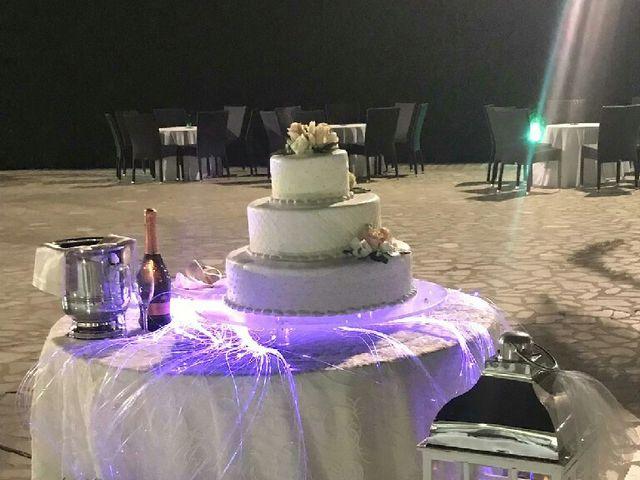 Il matrimonio di Vincenzo  e Alessandra a Cosenza, Cosenza 18